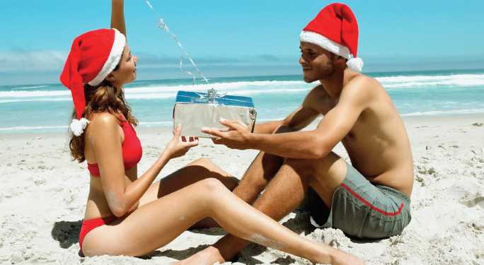 HOLIDAY SEX TIPS TO BRING BACK THAT MAGIC