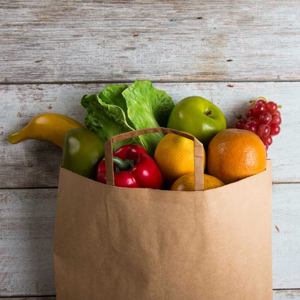Eco-friendly Alternatives to Plastic Bags