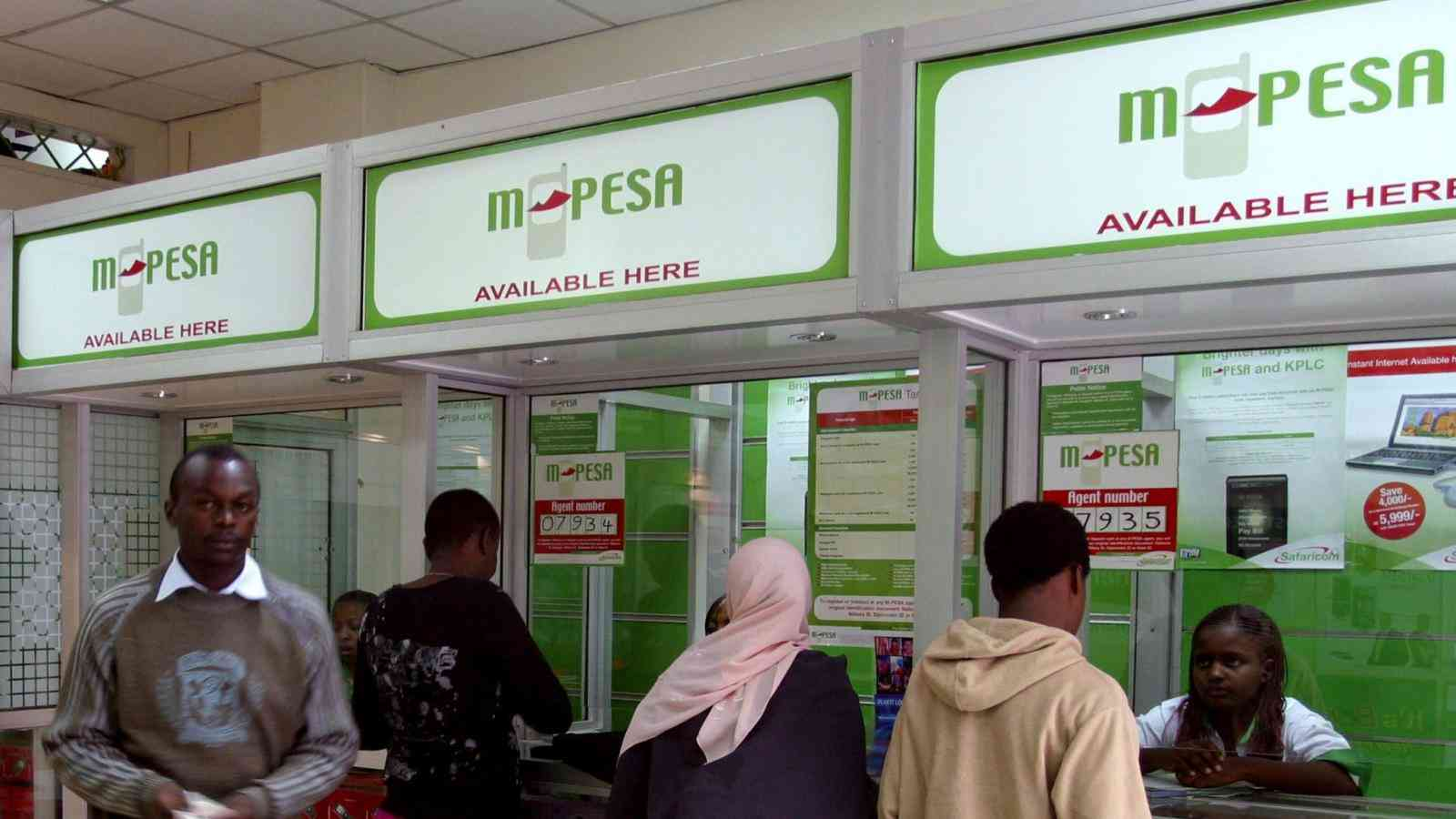 M-Pesa will be unavailable for 5 hours on Tuesday