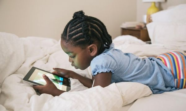 Why giving your child a digital detox will improve their behaviour