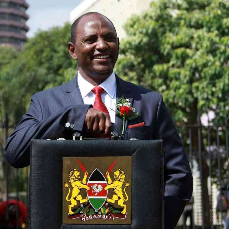 The losers and winners in the 2020/2021 Kenyan budget